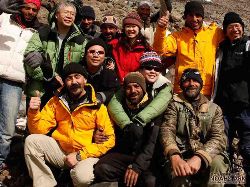Ararat Team 2009