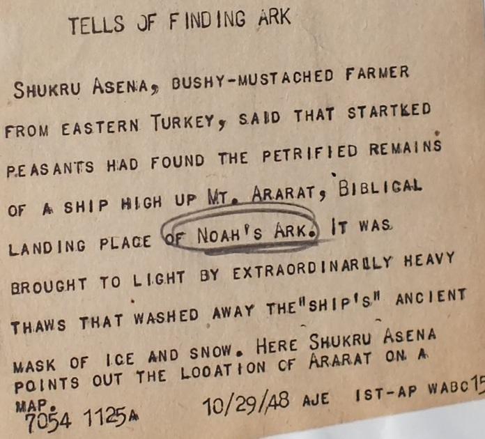 Shukru Asena 1948