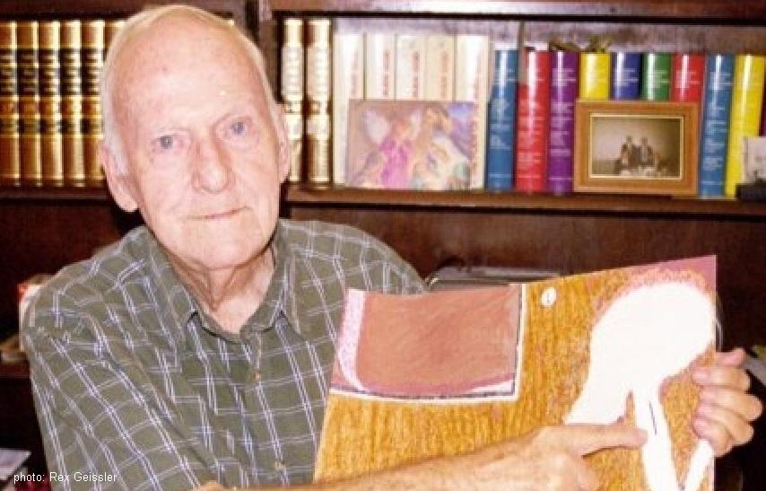 Gerald Howley