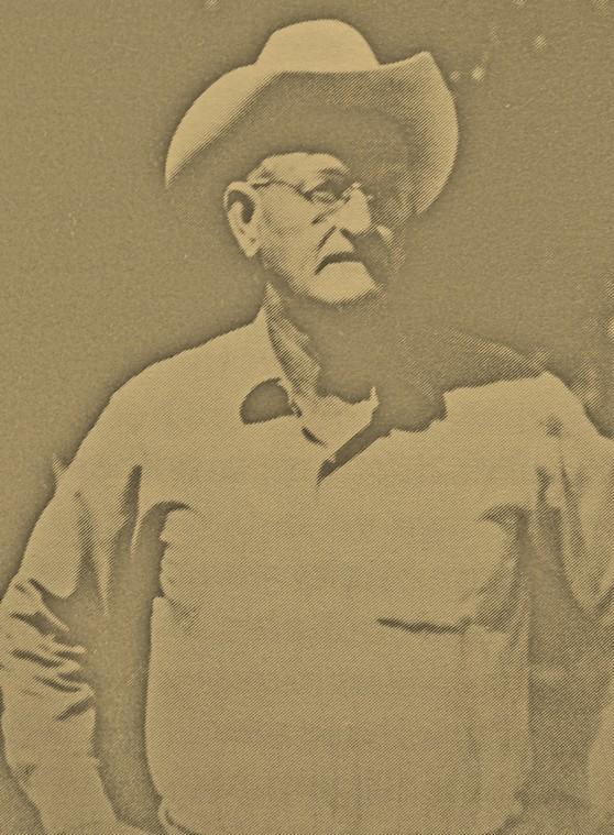 Fred Drake