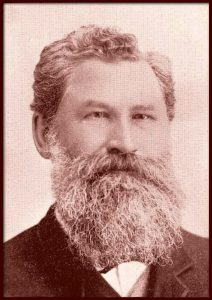 George McCullagh Reed